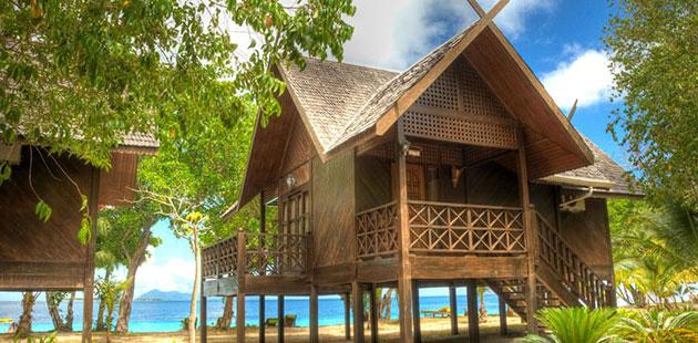 三分钟带你了解马达京彩瑚度假村房型区别