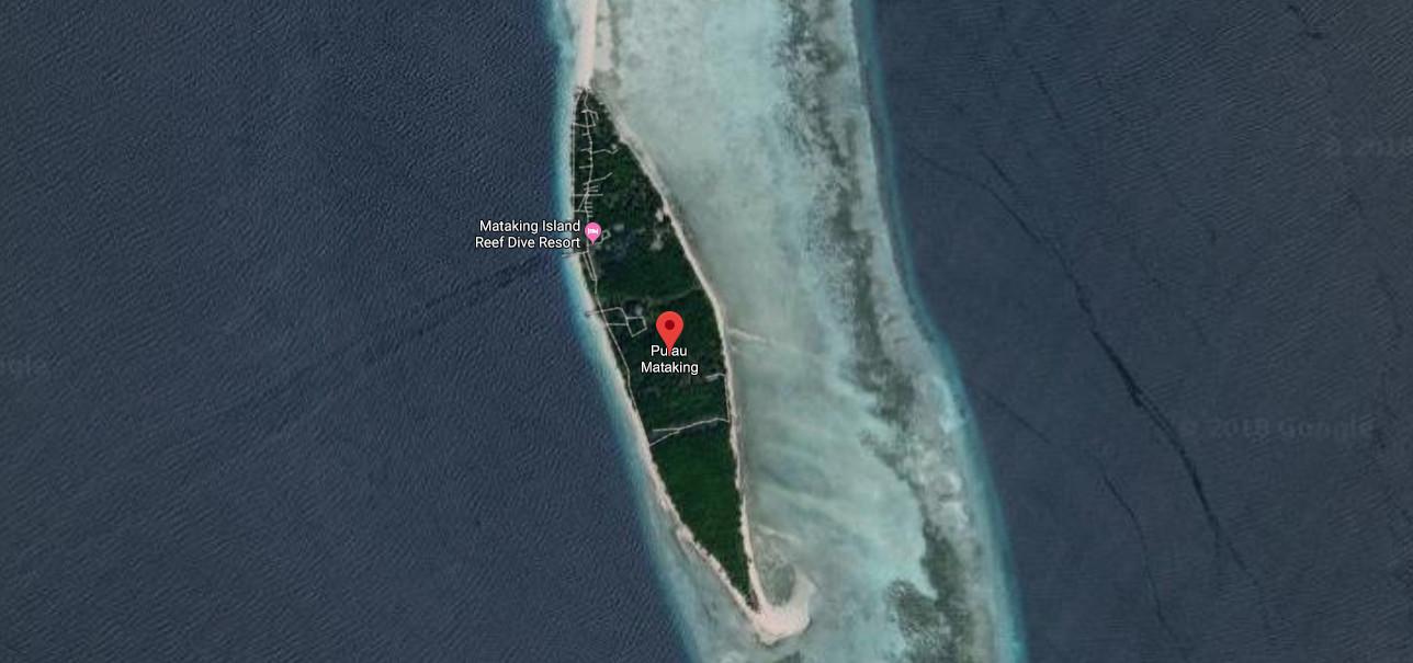 马达京全攻略丨三色果冻海!网红秋千!海底邮局!比巴厘岛更浪漫!