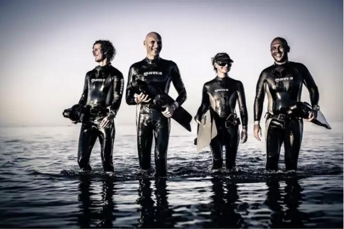 贴士|如何挑选属于你的潜水面镜