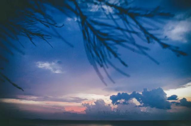 邦邦岛 | 仿若远离尘嚣的遗世天堂,若你也喜静,来就对了!