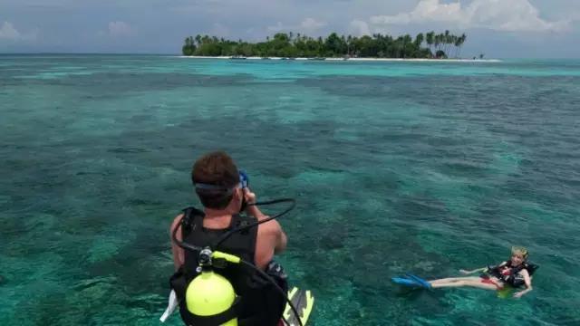 邦邦岛 | 窥探Pom Pom Island龙珠度假村的小岛大世界