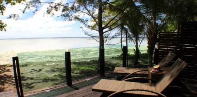马达京 | 独享美景!马达京彩瑚度假村Mataking Reef Dive Resort