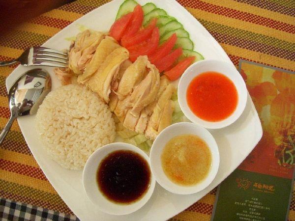 """网络盛传""""沙巴唯美食与日落不可辜负"""",到底沙巴有什么好吃的美食呢?"""