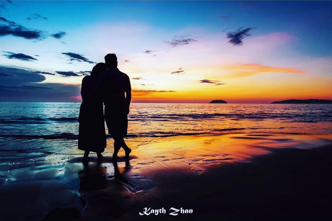 马达京岛攻略 | 仙本那马达京蜜月行,浪漫不仅是仪式感,还在朝朝暮暮!!