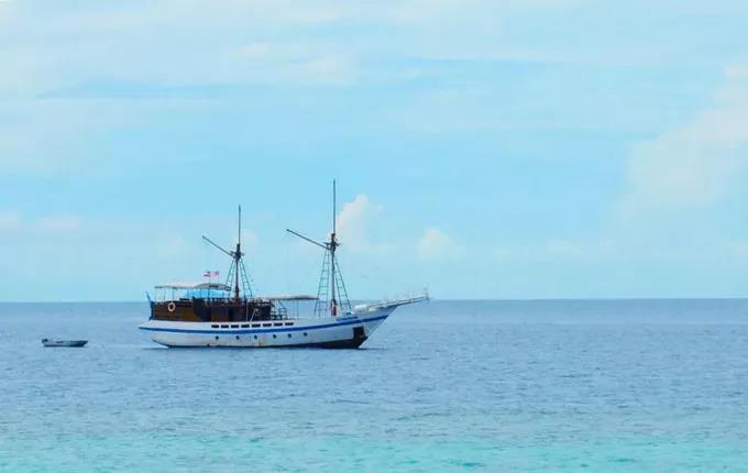 沙巴攻略 | 沙巴最适合亲子游的地方——邦邦岛Pom Pom、兰卡央Lankayan......