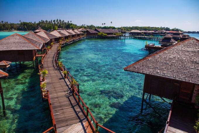 走吧!一起去那风下之乡感受马布岛的热带风情与质朴的马来人文 ~