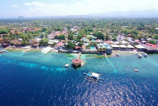妈妈拍丝瓜岛?这么一个奇葩名字的岛居然是大热的潜水考证点!