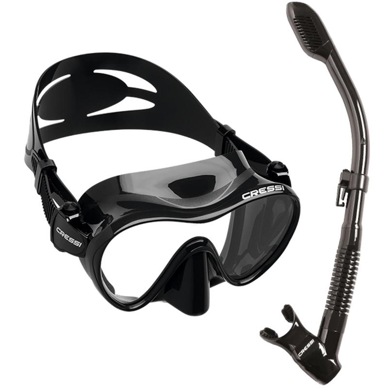 去仙本那潜水要带什么装备?不用多想,已为你准备好800元潜水用品大礼包!