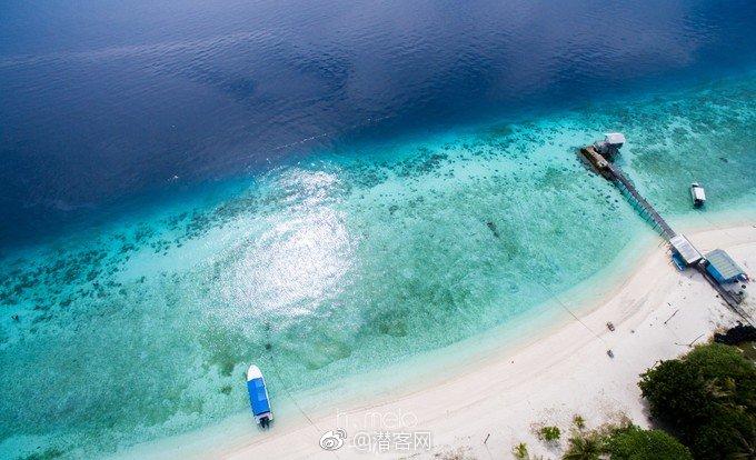 亲子游去哪好?马来西亚仙本那旅行攻略|仙本那邦邦岛亲子游,冬天最适合亲子游的地方!
