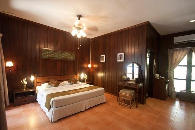 马达京岛选房攻略|订一间豪华房加高脚木屋,还是豪华房加新沙滩屋?