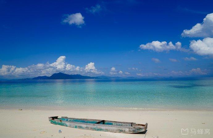 仙本那自由行旅游攻略|邦邦岛白珍珠度假村,无数人向往的世外桃源!