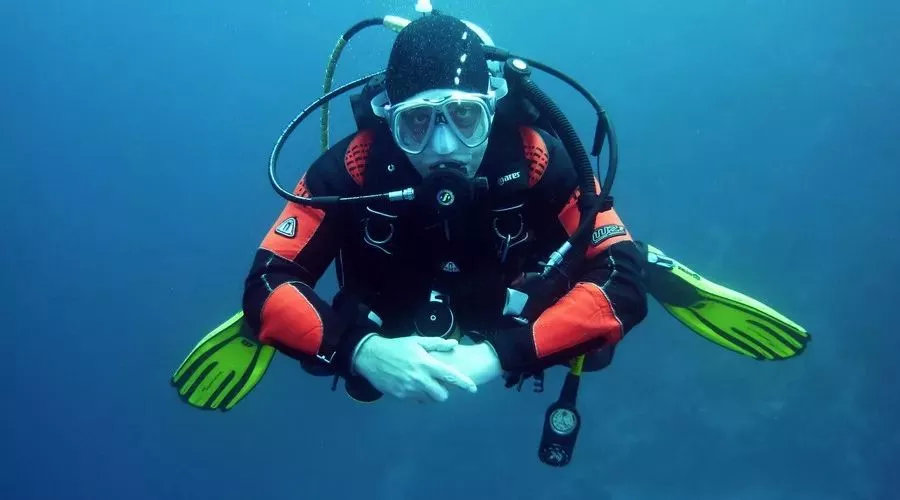 潜水全攻略| 史上最全的潜水考证攻略!带你全方位认识潜水!