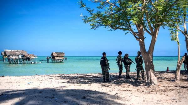 仙本那自由行攻略|除了卡帕莱,仙本那最值得一去的度假村——马达京