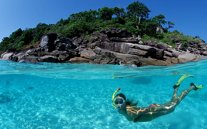 普吉岛潜水攻略|普吉岛潜水考证选哪儿?普吉岛机票办理、签证办理、吃喝住行全都给你!