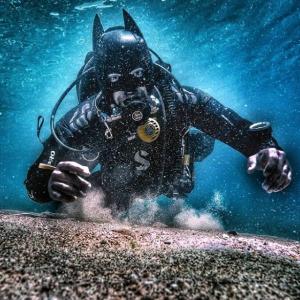 小白潜水全攻略 | 史上最全的潜水考证攻略!带你全方位认识潜水