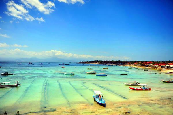 印尼巴厘岛潜水攻略|没有在这里潜水过,算是什么潜水员?