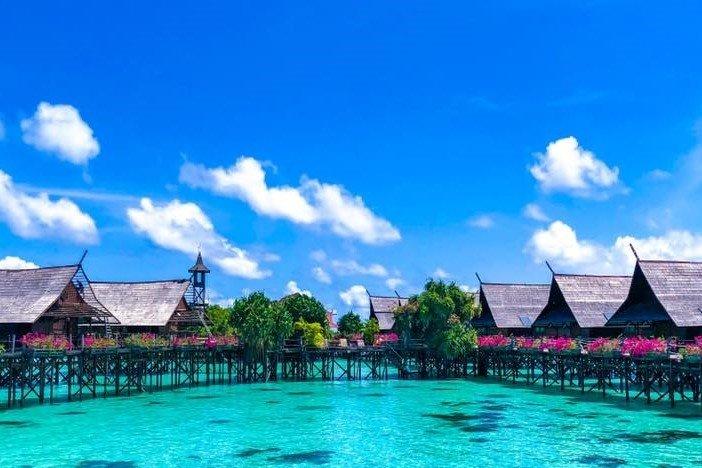 第一次去仙本那度假村怎么选?需要注意什么?看这篇就够了!