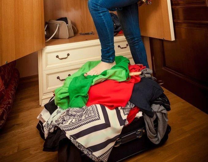 出游必读|整理行李,你只需要做好的两件事情