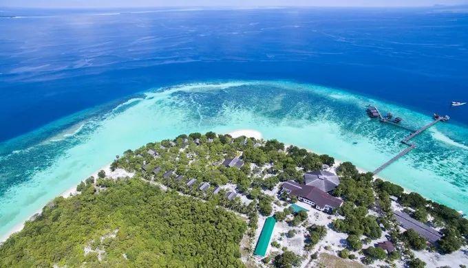 人均3000无敌海景房,仙本那4大海岛教你怎么选!